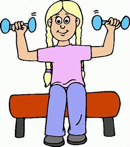 Exercise Clip Art - Cliparts.co