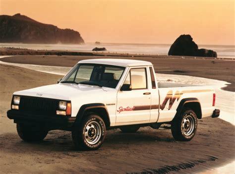 jeep heritage   jeep comanche mj  jeep blog