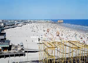 Wildwood Beach New Jersey Boardwalk Rides