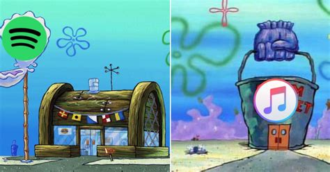 People Are Showing Their Controversial Opinions With The Latest Spongebob Meme