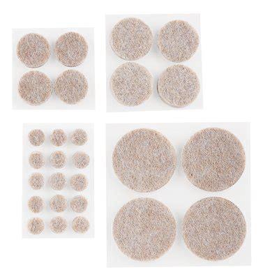 felt pads for hardwood floors scotch felt pads value pack beige 3m united states