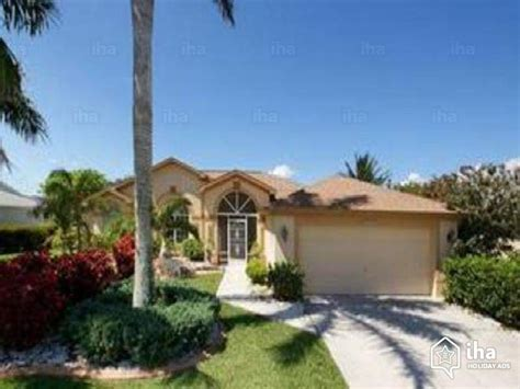g 238 te self catering for rent villa in cape coral iha 19345