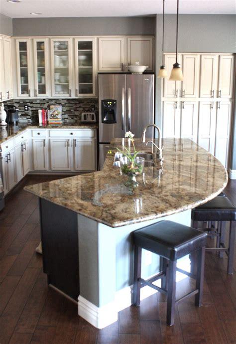 kitchen islands    part   remodel
