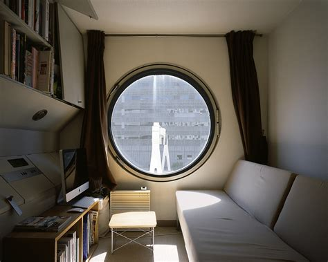 Appartment In Tokyo by Omg Only 30 A To Stay At Tokyo S Nakagin Capsule