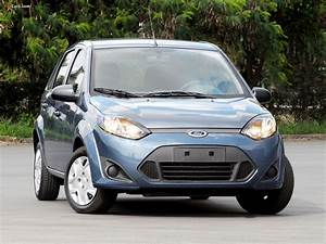 Pictures Of Ford Fiesta Rocam Br