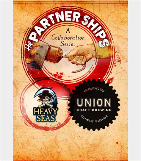 union craft brewing heavy seas 2017 collaboration with union craft 3156