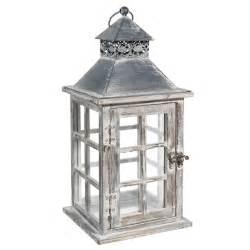 Lanterne Pour Bougie : lanterne en bois h 38 cm verdiere maisons du monde ~ Preciouscoupons.com Idées de Décoration