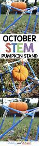 OCTOBER HALLOWEEN STEM Activity: Pumpkin Stand - NGSS ...