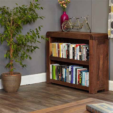 Bookcase Furniture Store by Shiro Walnut Low Bookcase Was 163 360 00 Now 163 319 00 Wooden