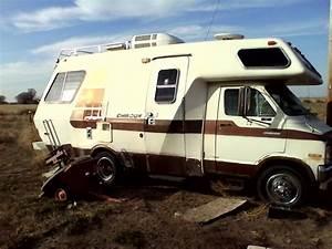 1978 Dodge Motorhome