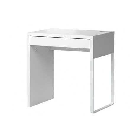 bureau micke micke bureau wit ikea