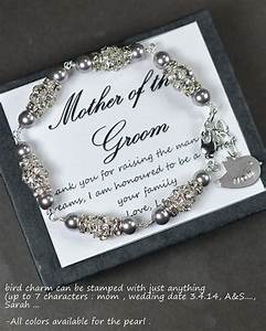 wedding gifts for mother of the groom bride mother in law With wedding gifts for mom