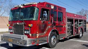 Fighting more than fires: Mississauga's fire crews battle ...