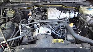 Land Rover Discovery 3 9 V8 Engine