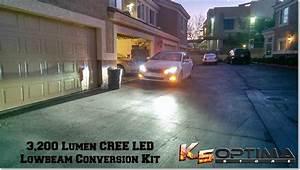 Vendor  Fs   Cree 3 200 Lumen Led Headlight   Fog Light