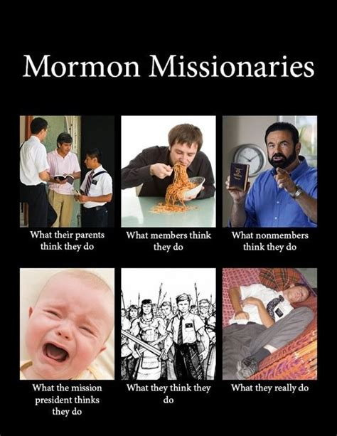 Mormom Memes - 129 best mormons have the best jokes images on pinterest lds mormon lds memes and church humor