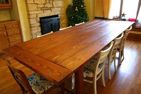 dining table construction plans pdf diy dining room table building plans download diy