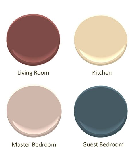 paint colors that go together paint salt pippa