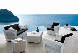Furniture : Best Modern Outdoor Patio Furniture Set With
