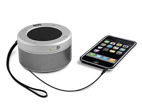 portable speakers for iphone iphone accessories ultra portable 360 degree speaker