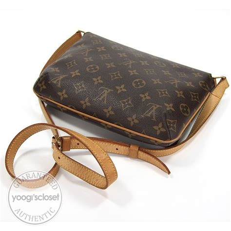 louis vuitton monogram canvas musette tango wlong strap bag yoogis closet