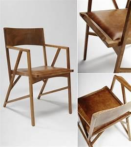 Mobilier Bois Design : salon international du mobilier contemporain 2016 le top 15 ~ Melissatoandfro.com Idées de Décoration
