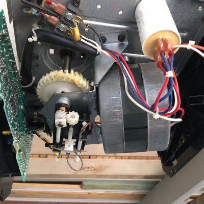 Firmamatic Garage Door Opener by Garage Door Part B D Firmamatic