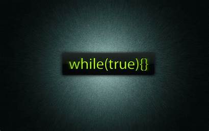 Programming Wallpapers Programmers Python Coders While True