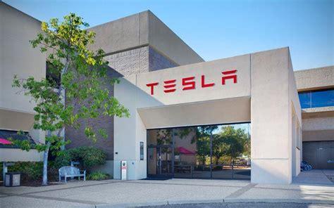 Tesla To Introduce New ,000 Sedan As Company Expands