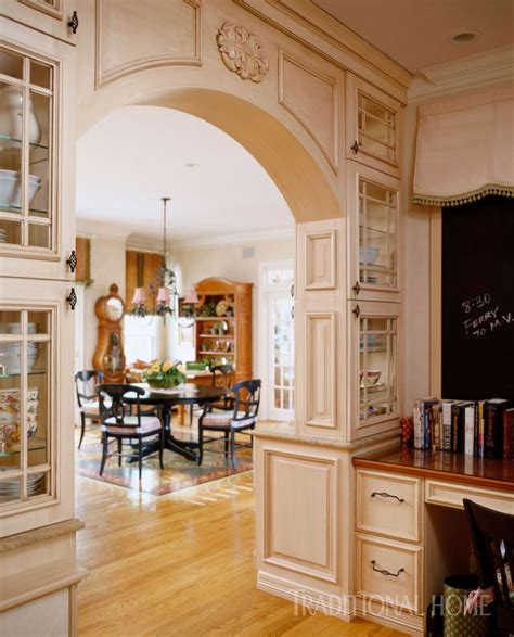 massachusetts kitchen with a colorful personality