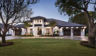 Home Design Florida Coastal Contemporary West Indies Style Home Design In Naples Fl