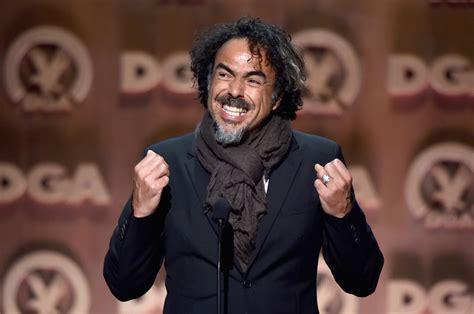 Alejandro Gonzlez Irritu Admits He Is Insufferable At Work And Meditates Heavily Everyday