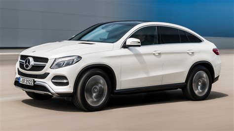 mercedes benz gle class coupe wallpapers  hd