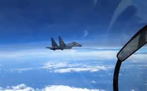 Chinese Air Force flies 'combat patrols' over Spratlys ...
