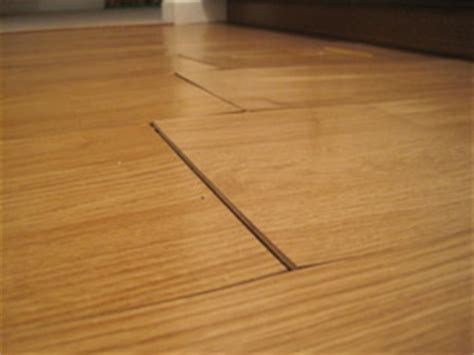 Wood Floor Buckling Dishwasher by Laminate Floor Dishwasher Buckling Update 28 Images