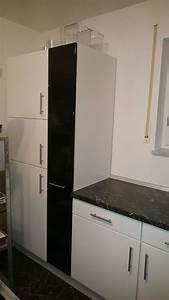 Küche Schwarz Hochglanz : k che schwarz hochglanz sch ne l k che schwarz hochglanz ~ Michelbontemps.com Haus und Dekorationen
