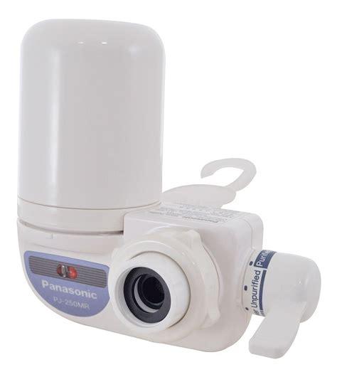 purificador de agua panasonic filtro carbon activado