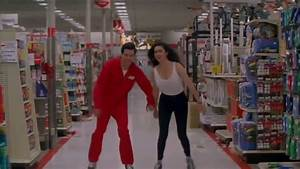 Jennifer Connelly A Flock Of Seagulls Space Age Love Song2 ...