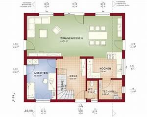 Wieviel Farbe Pro Qm Wohnfläche : hausbau wie viel wohnfl che brauche ich eigentlich ~ Orissabook.com Haus und Dekorationen