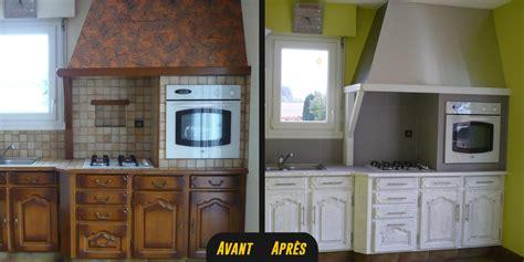repeindre meuble cuisine en bois peinture pour meuble bois sans poncer 12 bois comment