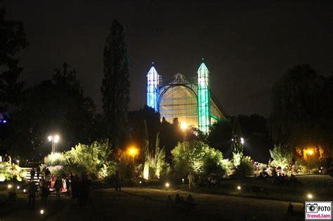 Botanischer Garten Berlin Musik by Die Botanische Nacht Bei Karibischem Wetter Im Botanischen