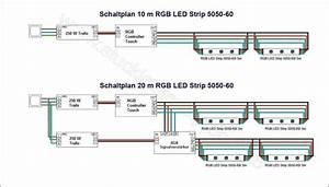 Led In Reihe : led dimmer rgb controller stuckleisten aus styropor ~ Watch28wear.com Haus und Dekorationen