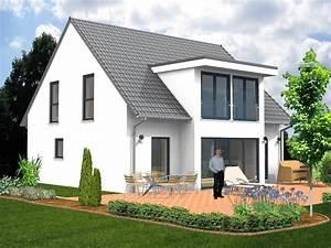 Haus Mit Satteldach : satteldach haus 85 ~ Watch28wear.com Haus und Dekorationen