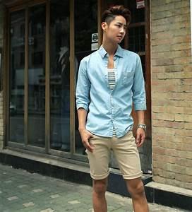 Korean Fashion For Men Summer Fashion 2013 | Seoul Awesome Your K-blog