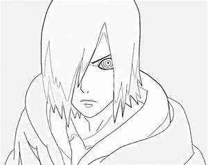 Image Gallery naruto nagato drawing