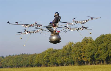 aircraft design  havent quadcopters  scaled   aviation stack exchange