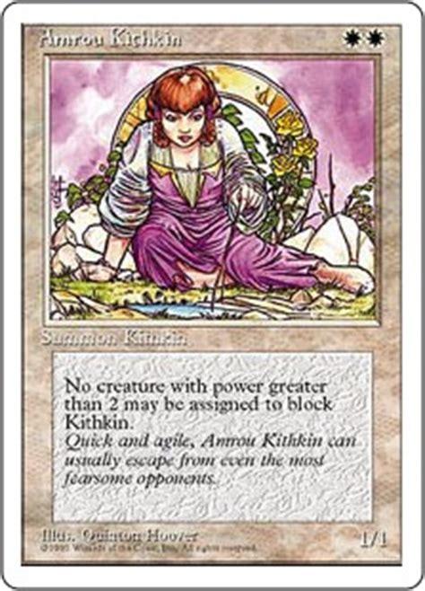 card search search kithkin gatherer magic the
