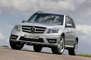 Mercedes Glk 220 Cdi : blueefficiency mercedes benz glk 220 250 cdi autoevolution ~ Melissatoandfro.com Idées de Décoration