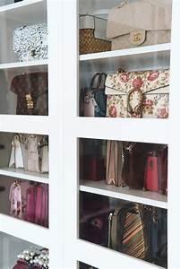 Taschen Aufbewahrung Ikea : handtaschen aufbewahrung schrank wohn design ~ Orissabook.com Haus und Dekorationen