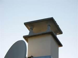 Chapeau Cheminée Brico Depot : chapeau cheminee ~ Dailycaller-alerts.com Idées de Décoration